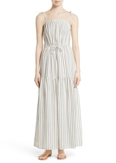 Joie Theodorine Cotton Maxi Dress