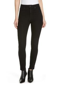 Joie Vencel Skinny Jeans (Caviar)