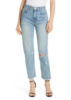 Joie Weslyn Crop Jeans (Rendevous)
