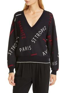 Joie Wilhelmina Sweater