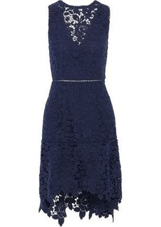 Joie Woman Mini Dress Indigo