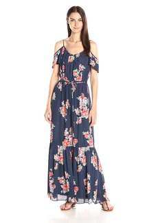 Joie Women's Annada Silk Dress
