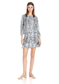 Joie Women's Arryn B. Dress  L