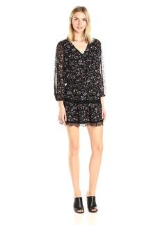 Joie Women's Auggie Ikat Dress  M