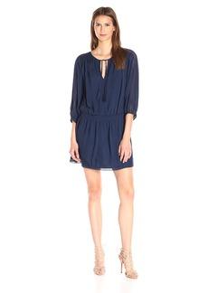 Joie Women's Baraz Silk Dress
