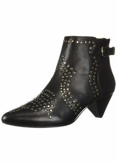 Joie Women's BICKSON Stud Ankle Boot  38 Regular EU (8 US)