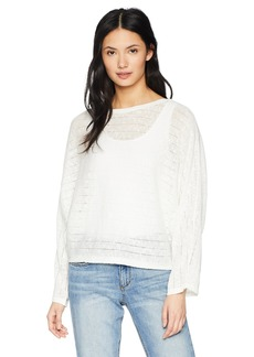 Joie Women's Brooklynn Lightweight Crewneck Sweater  s