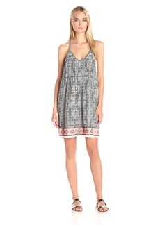 Joie Women's Cintia Cotton Dress