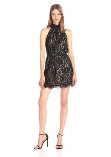Joie Women's Cyndi Lace Dress  L