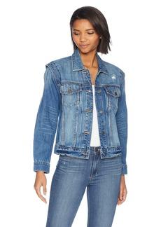 Joie Women's Demanda Jean Jacket  XS