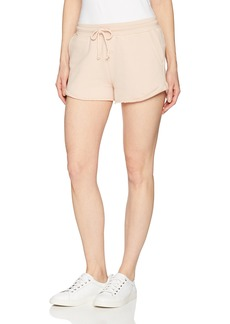 Joie Women's Eady Cotton Shorts  m