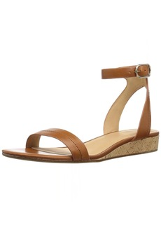 Joie Women's Faedra Wedge Sandal   Medium US