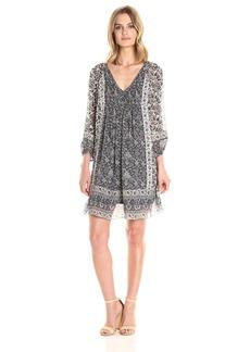 Joie Women's Foxley Dress  L