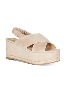 Joie Women's Garden Jute Espadrille Platform Sandals