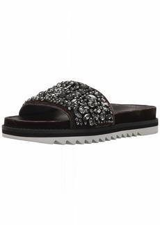 Joie Women's Jacory Slide Sandal   Medium US