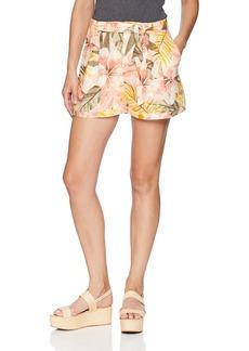 Joie Women's Jaklynn Printed Shorts