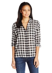 Joie Women's Janise Button Down Shirt