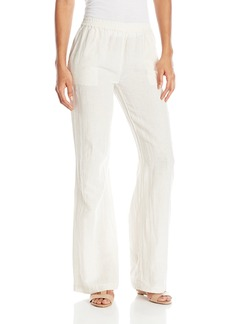 Joie Women's Jerolin B Stripe Linen Pant