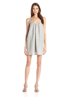 Joie Women's Jorell Stripe Linen Dress