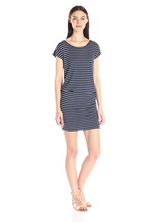 Joie Women's Kyler Stripe Jersey Dress