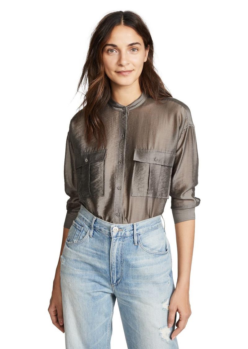 Joie Women's Lidelle E Button Down Shirt