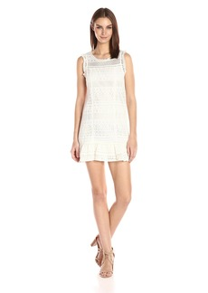 Joie Women's Lindell Dress  L