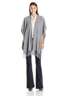 Joie Women's Lucrece Fringe Sweater Vest