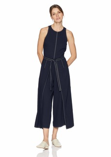 Joie Women's Mairead Sleeveless Jumpsuit