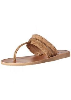 Joie Women's Maisie Flat Sandal  35.5 EU/
