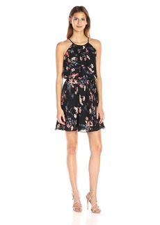 Joie Women's Makana Floral Print Dress  M