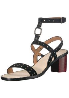 Joie Women's Medalca Heeled Sandal  37 Regular EU (7 US)