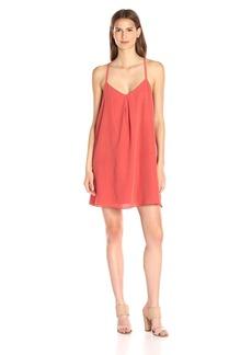 Joie Women's Mitsou Silk Dress