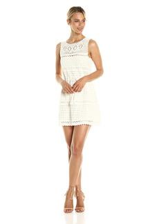 Joie Women's Nawra Knitted Dress  L