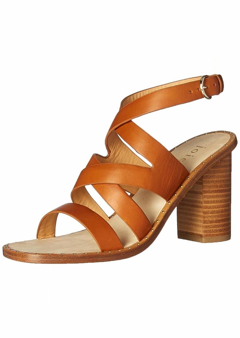 Joie Women's ONFER Heeled Sandal TAN 3 Regular EU ( US)