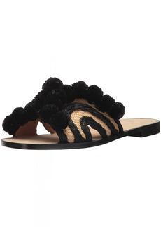 Joie Women's Paden Flat Sandal   Medium US