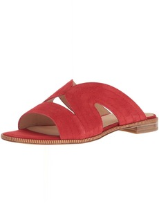 Joie Women's Paetyn Slide Sandal red 3 Regular EU ( US)