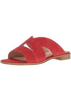 Joie Women's Paetyn Slide Sandal red 3 Regular EU ( US)