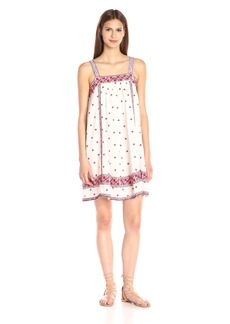 Joie Women's Parillo Cotton Dress
