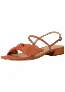Joie Women's Parthena Flat Sandal   Medium US