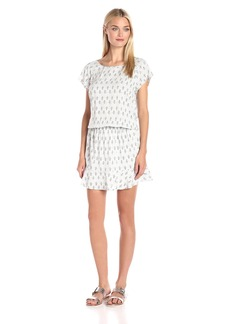 Joie Women's Quora Challis Dress