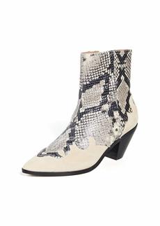 Joie Women's RAFA Heeled Sandal  3 Regular EU ( US)