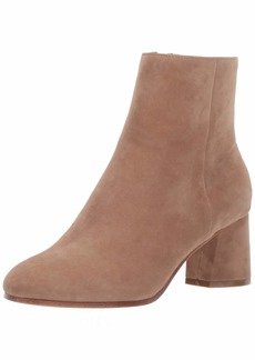 Joie Womens Women's Rarly Bootie Ankle Boot