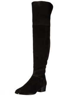 Joie Women's Reeve Over The Over The Knee Boot  37 M EU (7 US)