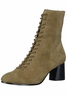 Joie Women's Reyan Lace-up Ankle Boot   Medium US