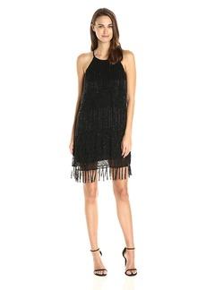 Joie Women's Sanibel Beaded Dress  L