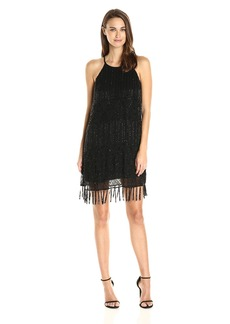 Joie Women's Sanibel Beaded Dress  M