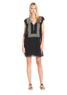 Joie Women's Silla Cotton Dress