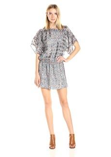 Joie Women's Sofinne Metallic Dress  S