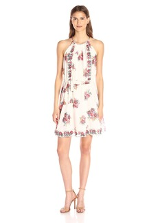 Joie Women's Valletta Silk Dress
