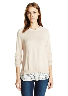 Joie Women's Zaan K Sweater  L